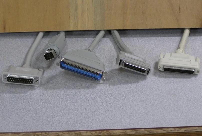 SCSI leves
